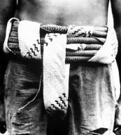 Girdle and Belt