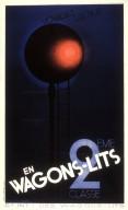 Voyagez la Nuit en Wagons-Lits