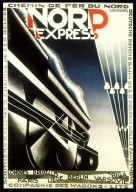 French National Railways, Nord Express