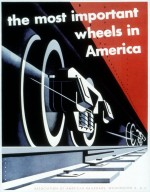 Most Important Wheels in America