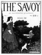 Savoy, No. 1