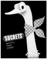 Sucrets Window Poster