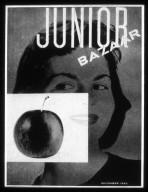 Junior Bazaar, December 1945