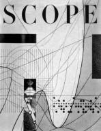 Scope Magazine Cover