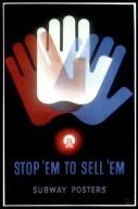 Stop 'Em to Sell 'Em
