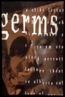 Poster for Lecture on Germs