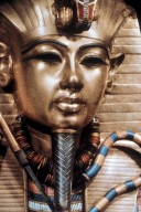 Gold Mask of Tutankhamun