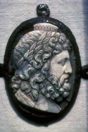 Cameo of Zeus