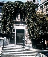 Christopher Columbus Residence