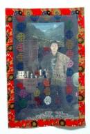 Suchart as Tibetan