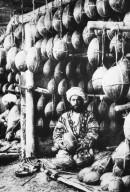 Melon Holders