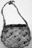 Tahitian Basket