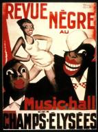 La Revue Negre