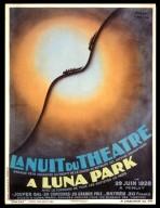 La Nuit du Theatre a Luna Park