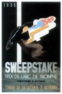 Sweepstake Prix de L'Arc de Triomphe