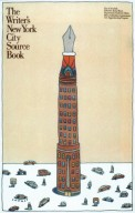 Writer's New York City Source Book