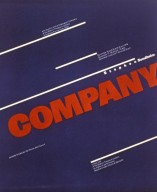 Theater Performance Poster - Company
