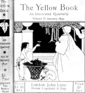 Yellow Book, Vol. IV
