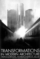 Transformations in Modern Architecture Poster