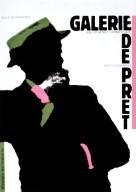 Poster for Galerie De Pret