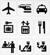 DOT symbols