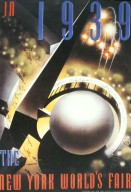 Poster for the New York World's Fair