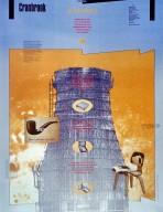Cranbrook Printmaking Poster