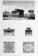 House with Porticoes