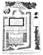 Garden for the Marques d'Alella