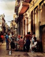 Calle Revillagigedo, La Habana Vieja