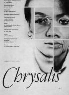Chrysalis: A Magazine of Women's Culture