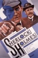 "PBS Series Poster ""Sherlock Holmes"""