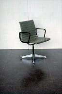 Aluminum Group Armchair