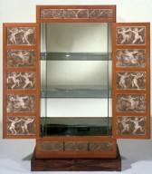 Liqueur Cabinet