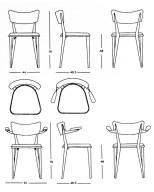 BA Chair