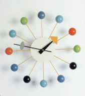 Ball Wall Clocks