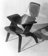 Plywood Lounge Chair Studies