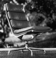 Soft Pad Group Swivel Chair