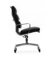 Reclining Soft Pad Group Chair