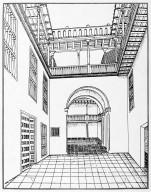 Casa de Oficios, at Obrapia