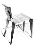 Isokon Side Chair