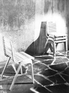 Stacking Side Chair from Geller House
