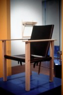 Easy Chair Theselius