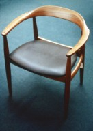 Chair PP 501