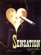 Sensation Cigarettes