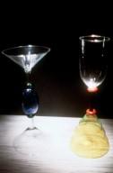 Arturo and Vega Cocktail Glasses