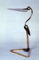 Egret End Table