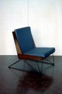 Lounge Chair #1