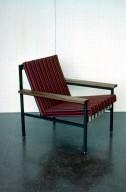Lounge Chair #2