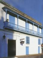 Casa de los Pimienta